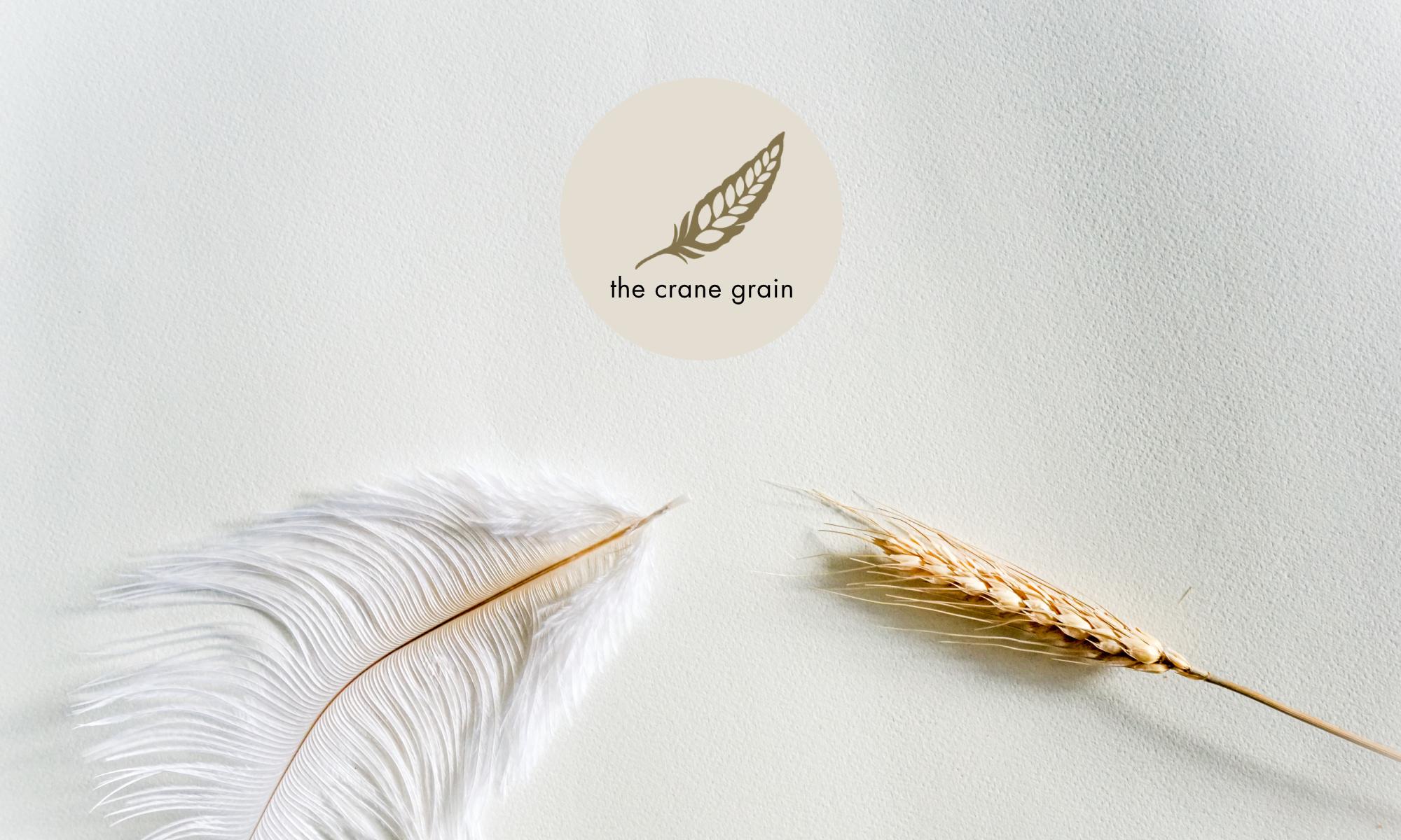 The Crane Grain -Home-based Bakeries Singapore